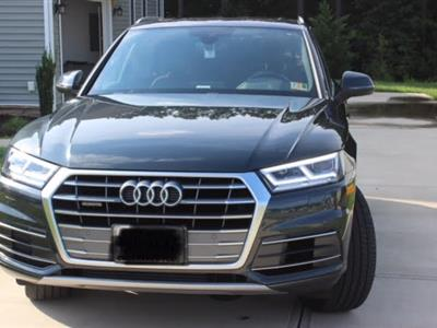 2018 Audi Q5 lease in Chesterfield,VA - Swapalease.com