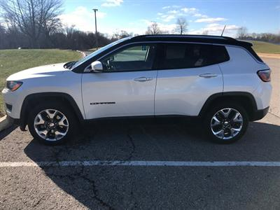 2018 Jeep Compass lease in West Bloomfield,MI - Swapalease.com