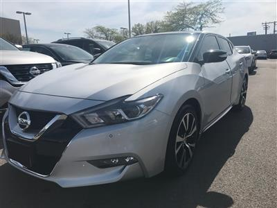 2017 Nissan Maxima lease in Chicago,IL - Swapalease.com