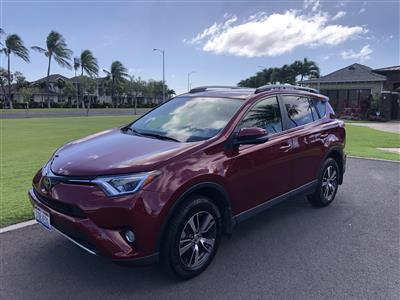 2018 Toyota RAV4 lease in Ewa Beach,HI - Swapalease.com