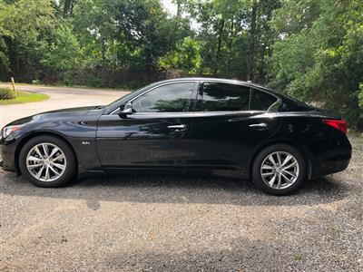 2017 Infiniti Q50 lease in Charleston,SC - Swapalease.com