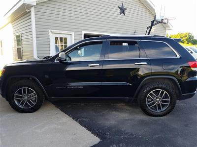2017 Jeep Grand Cherokee lease in Calcium,NY - Swapalease.com