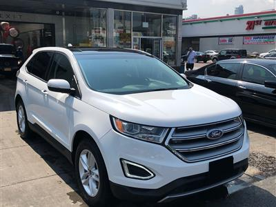 Ford Edge Lease In New Yorkny Swapalease Com