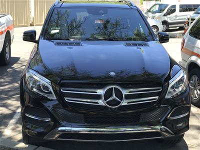 Mercedes Benz Gle Class Lease Deals In California Swapalease Com