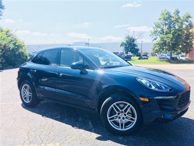 2018 Porsche Macan lease in Palatine,IL - Swapalease.com