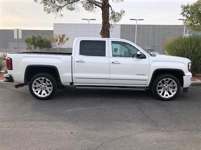 2018 GMC Sierra 1500 lease in Las Vegas,NV - Swapalease.com