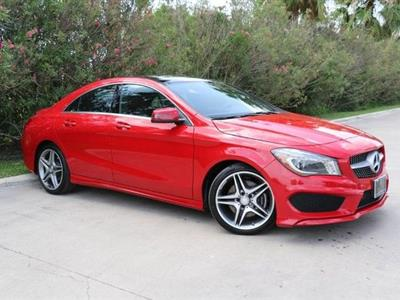 2016 Mercedes-Benz CLA-Class lease in mountainside,NJ - Swapalease.com