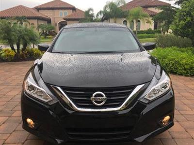 2017 Nissan Altima lease in Naples,FL - Swapalease.com