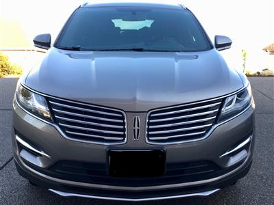 2016 Lincoln MKC lease in Olympia,WA - Swapalease.com