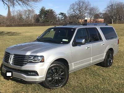 2017 Lincoln Navigator L lease in Garden City,NY - Swapalease.com