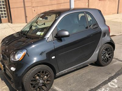 2017 smart fortwo lease in New York,NY - Swapalease.com