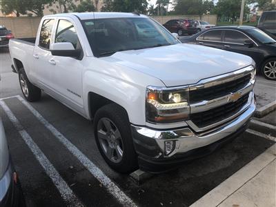 2018 Chevrolet Silverado 1500 lease in Miami,FL - Swapalease.com