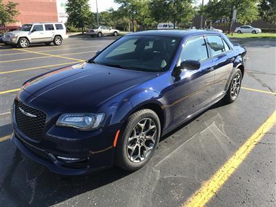 2017 Chrysler 300 lease in Clarkston,MI - Swapalease.com