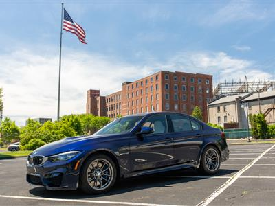 2018 BMW M3 lease in Stamford,CT - Swapalease.com