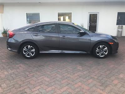 2016 Honda Civic lease in Waukesha,WI - Swapalease.com
