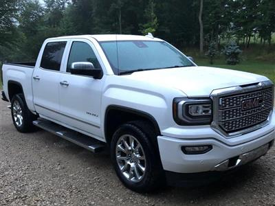 2018 GMC Sierra 1500 lease in Metamora,MI - Swapalease.com