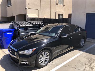 2017 Infiniti Q50 lease in Cornado ,CA - Swapalease.com