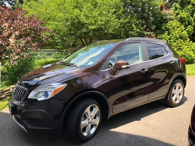 2016 Buick Encore lease in Highland Park,IL - Swapalease.com