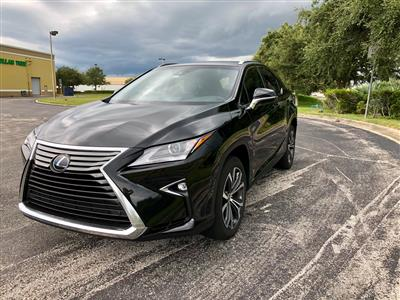 2017 Lexus RX 350 lease in Rockledge,FL - Swapalease.com