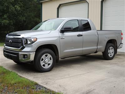 2018 Toyota Tundra lease in Fisher,WV - Swapalease.com