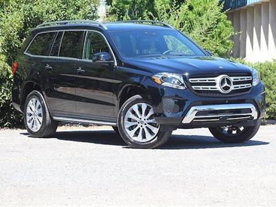 2018 Mercedes-Benz GLS-Class lease in Walnut Creek,CA - Swapalease.com