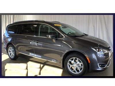 2018 Chrysler Pacifica lease in Lakewood,NJ - Swapalease.com
