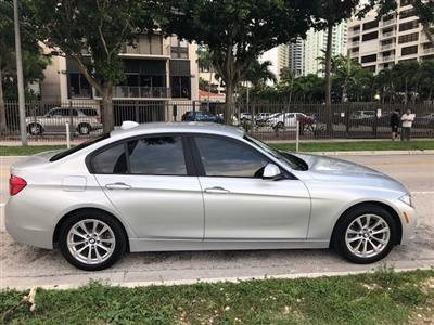 2017 BMW 3 Series lease in Miami,FL - Swapalease.com