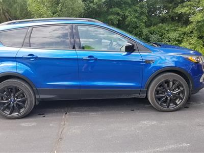 2018 Ford Escape lease in South Lyon,MI - Swapalease.com