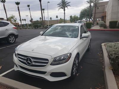 2017 Mercedes-Benz C-Class lease in Las Vegas,NV - Swapalease.com