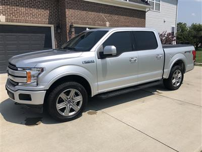 2018 Ford F-150 lease in South Lyon,MI - Swapalease.com