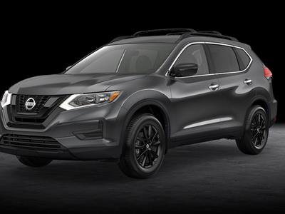 2018 Nissan Rogue lease in San Diego,CA - Swapalease.com