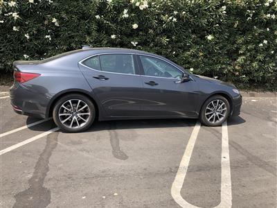 2016 Acura TLX lease in Dublin,CA - Swapalease.com