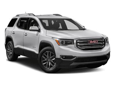 2018 GMC Acadia lease in PLEASANTVILLE,NY - Swapalease.com