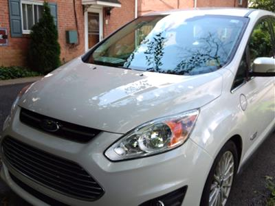 2015 Ford C-MAX Energi lease in McLean,VA - Swapalease.com