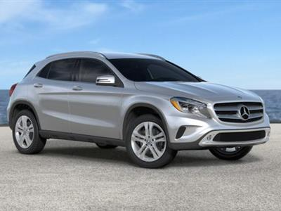 2017 Mercedes-Benz GLA SUV lease in North Hills,CA - Swapalease.com