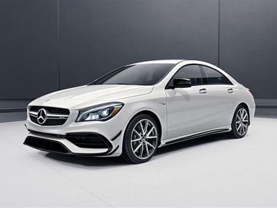 2017 Mercedes-Benz CLA Coupe lease in Rochester Hills ,MI - Swapalease.com