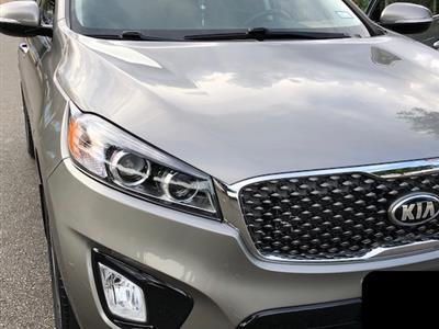 2016 Kia Sorento lease in Georgetown,TX - Swapalease.com