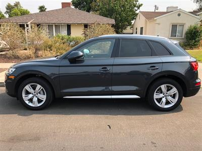 2018 Audi Q5 lease in Studio City,CA - Swapalease.com