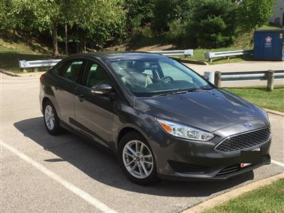 2017 Ford Focus lease in Strongsville,OH - Swapalease.com