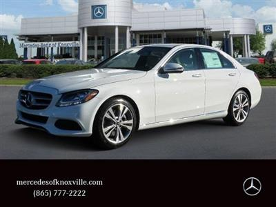2018 Mercedes-Benz C-Class lease in Knoxville,TN - Swapalease.com