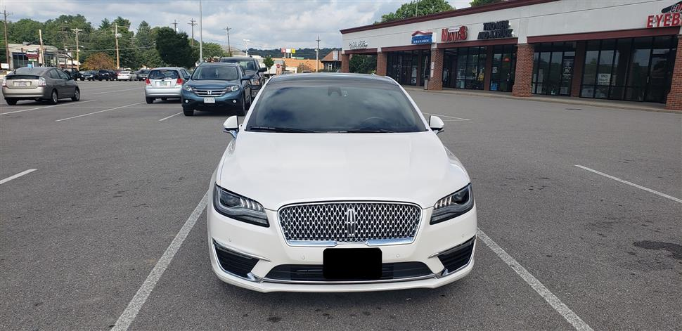 You Can Lease This Lincoln Mkz For 524 79 A Month 29 Months Average 925 Miles Per The Balance Of Or Total 26 835