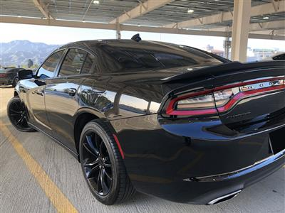 2016 Dodge Charger lease in Tujunga,CA - Swapalease.com
