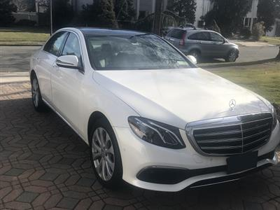 2017 Mercedes-Benz E-Class lease in Hewlett,NY - Swapalease.com