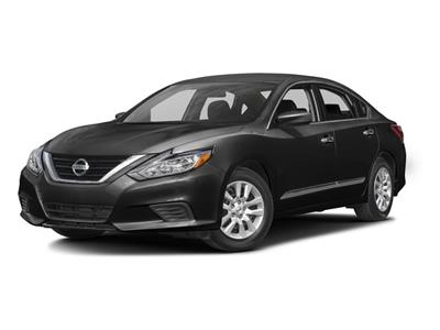 2016 Nissan Altima lease in Mayfield Hieghts ,OH - Swapalease.com