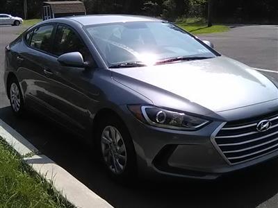 2017 Hyundai Elantra lease in Newtown,PA - Swapalease.com