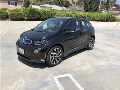 2017 BMW i3 lease in Monterey Park,CA - Swapalease.com