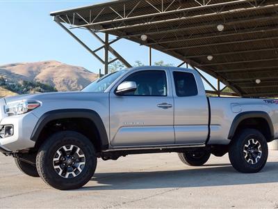 2016 Toyota Tacoma lease in Salt Lake City,UT - Swapalease.com