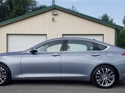 2016 Hyundai Genesis lease in BRISTOL,TN - Swapalease.com