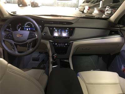 2018 Cadillac XT5 lease in los angles,CA - Swapalease.com
