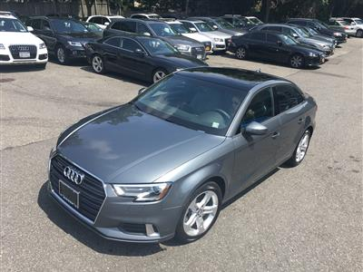 2017 Audi A3 lease in Great Neck,NY - Swapalease.com